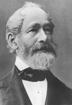 Carl Zeiss, grunnleggeren av Carl Zeiss AG (opprinnelig Carl Zeiss Jena)