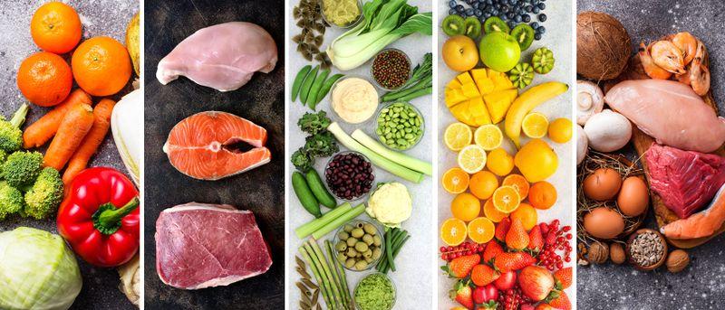 11 trendiga dieter – så bra och dåliga är de