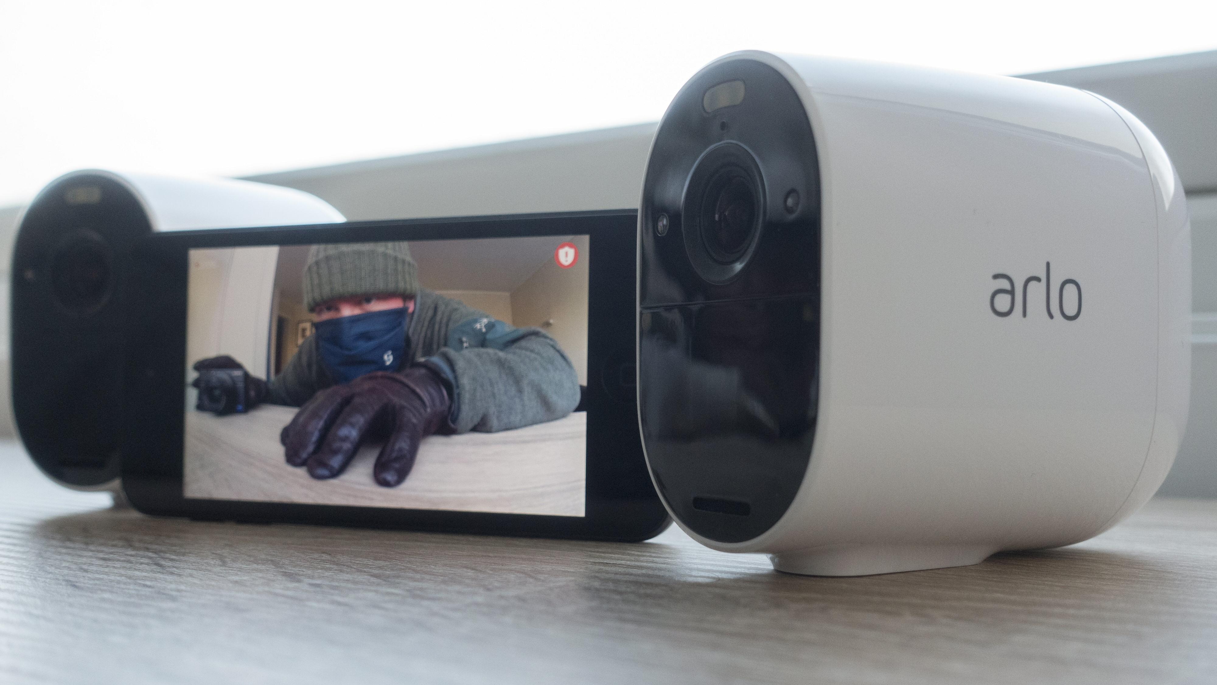 Arlos Essential-kamera gjør det enda enklere å passe på huset