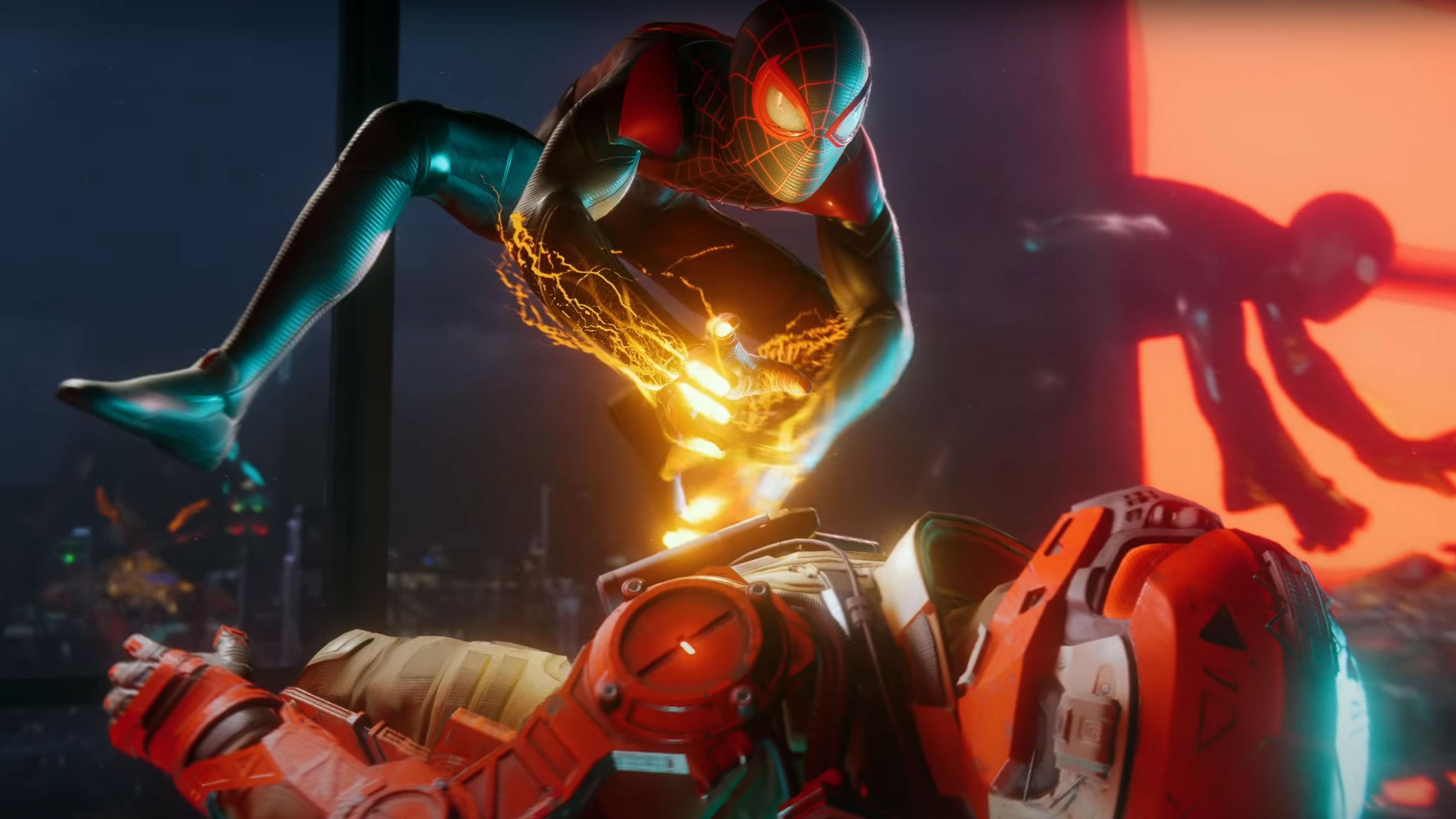 Lover både 4K og 60 bilder i sekundet til PS5-lanseringsspill