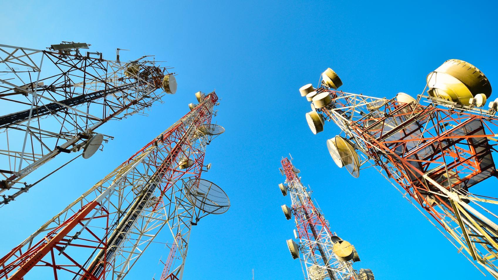 Finnene bruker fem ganger mer mobildata enn oss