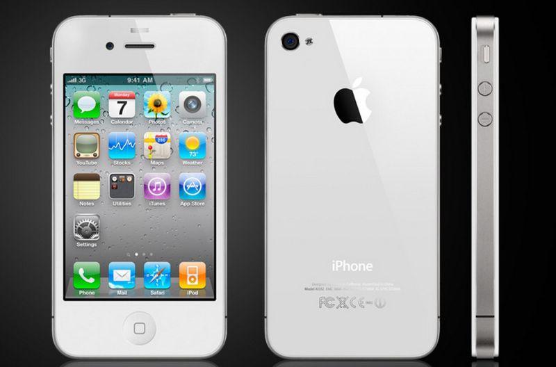 iPhone oppdateres Tek.no