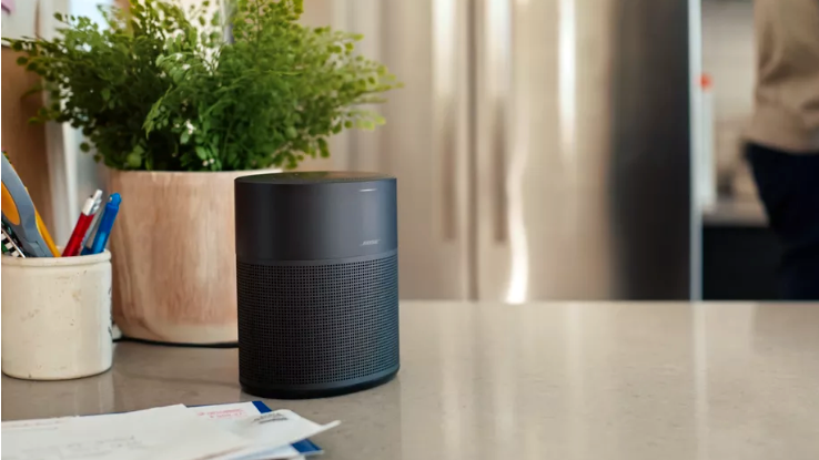 Bose lanserer ny strømmehøyttaler og støtte for Google Assistant