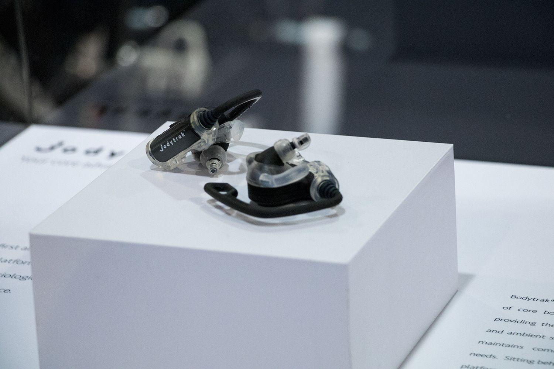 Bodytrak-øreproppene er et veldig spennende produkt som kan åpne for nye måter å måle kroppens aktivitet på.