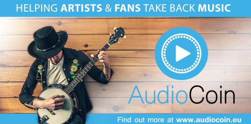 Audiocoin er ikke spesielt utbredt ennå, men kanskje Björk kan hjelpe.
