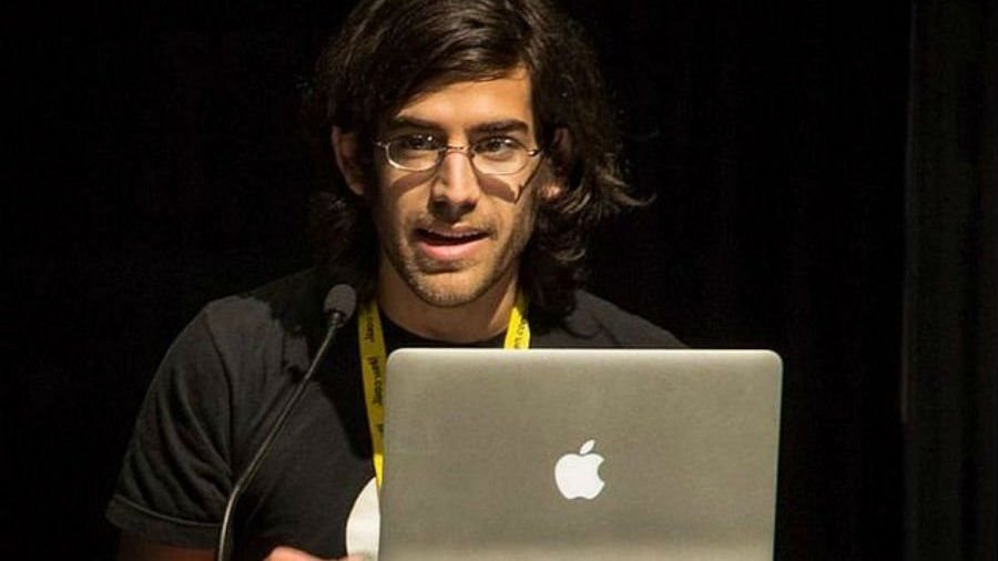 MIT frikjenner seg selv etter Swartz' død