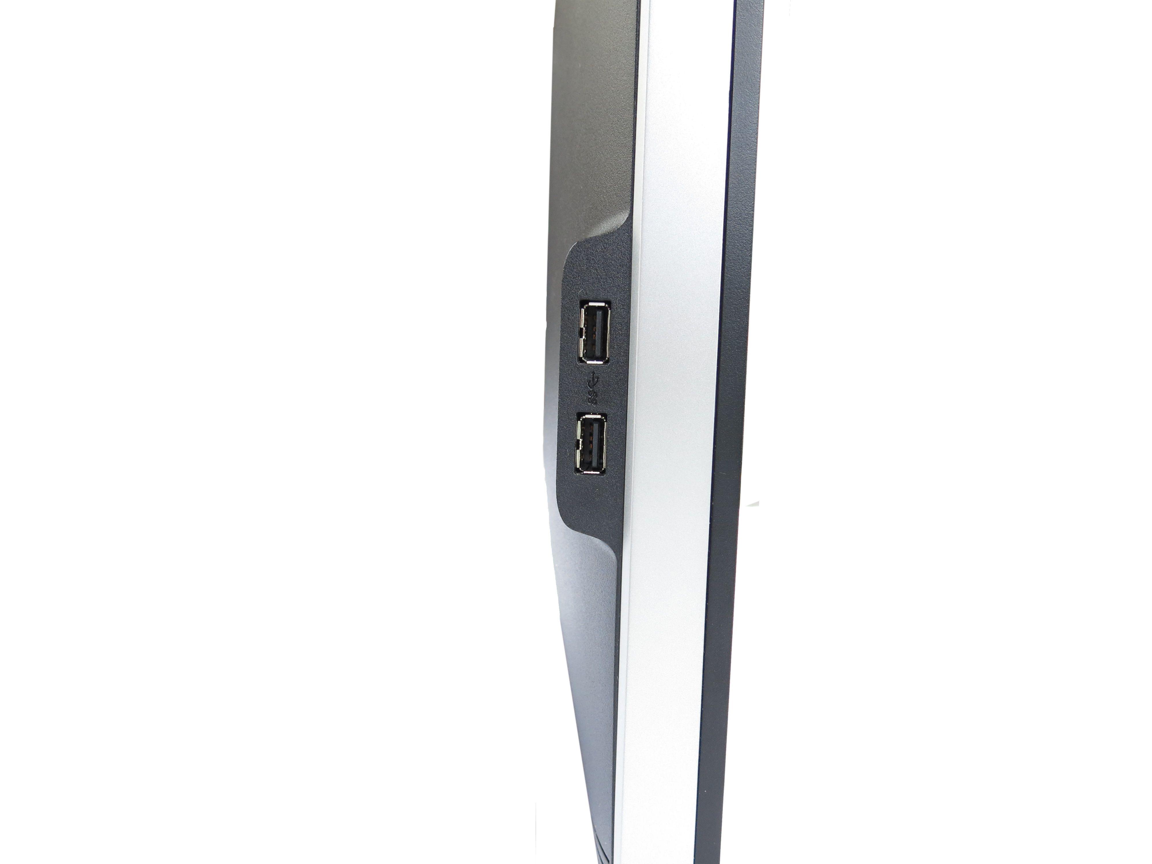 To av fire USB 3.0 utganger.