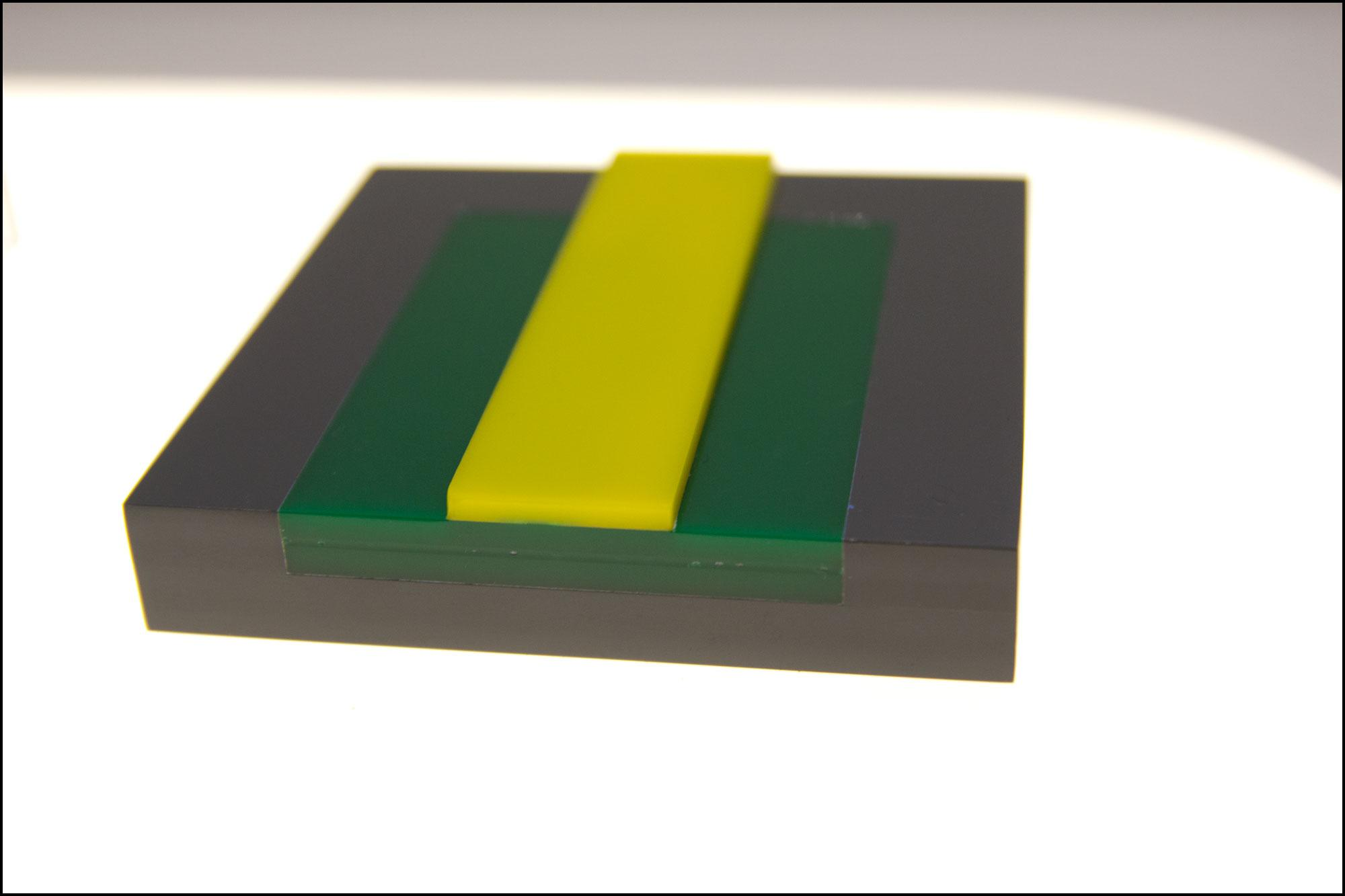 Først nå har det blitt en transistor.Foto: Jørgen Elton Nilsen, Hardware.no