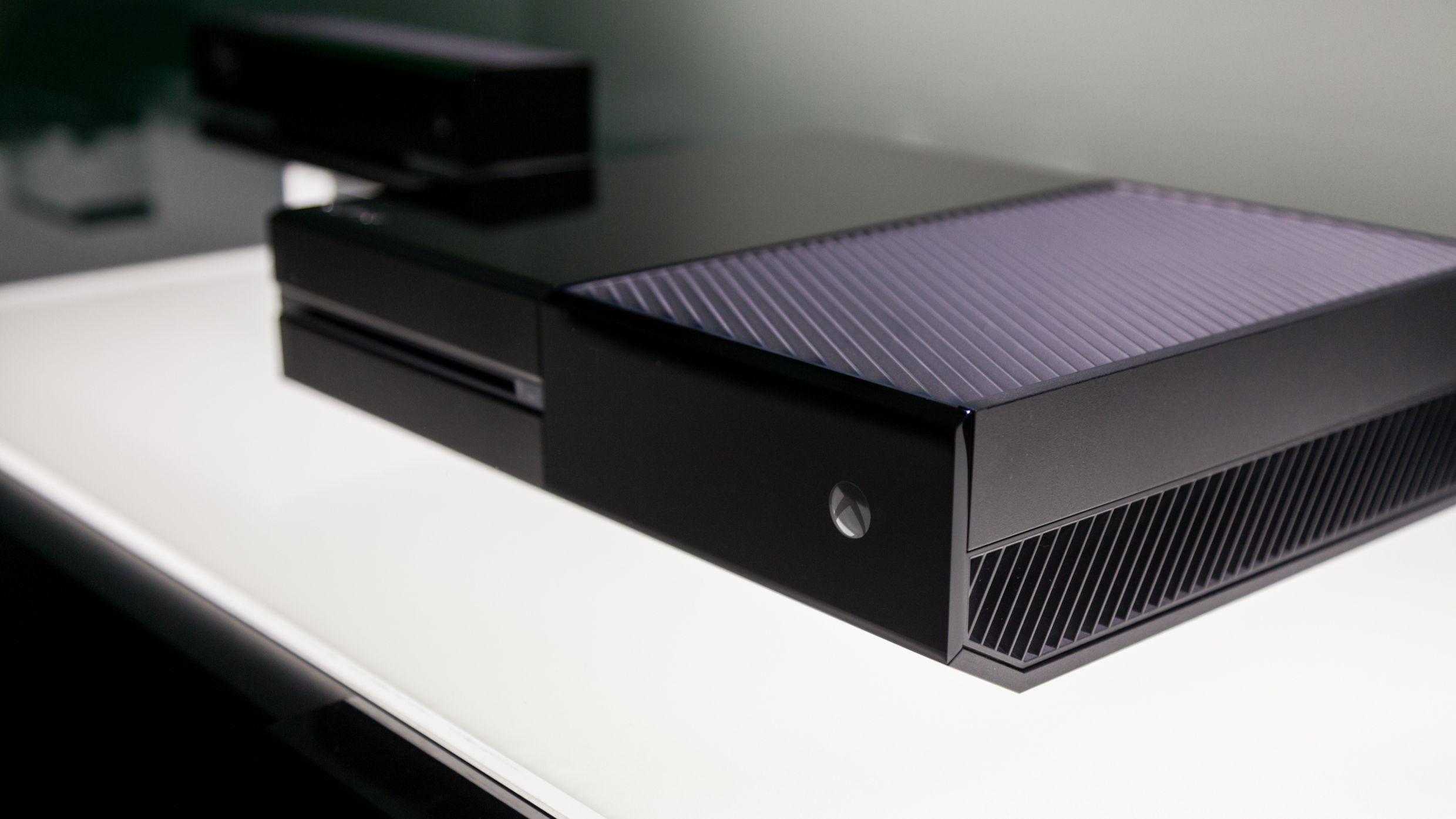 Xbox One får to funksjoner PlayStation 4 ikke har