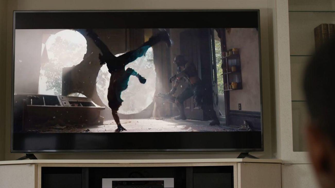 Nå kommer 4K-filmene med Dolbys HDR-teknologi
