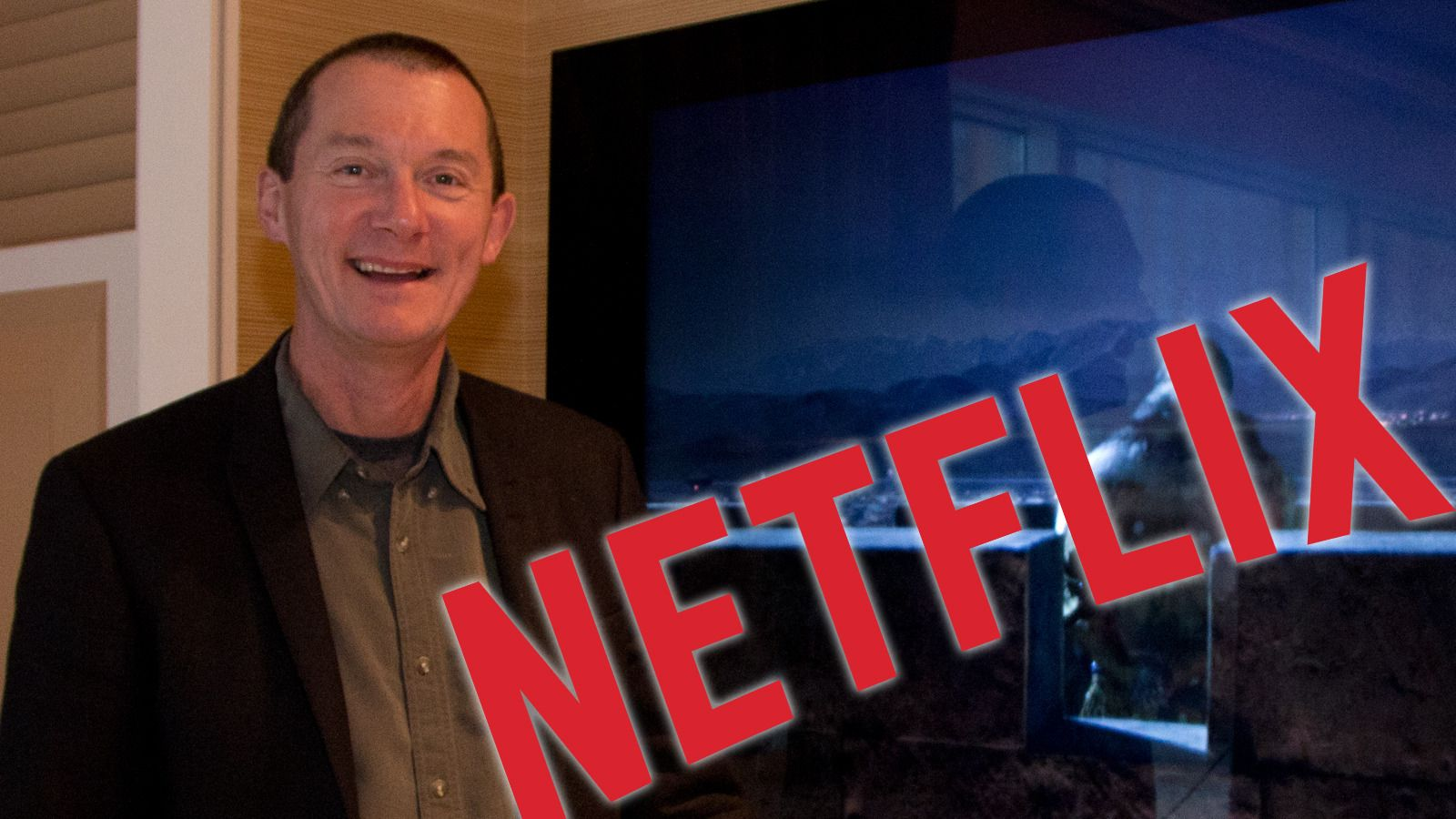 Netflix: – Vi sperrer ikke VPN-brukerne ute