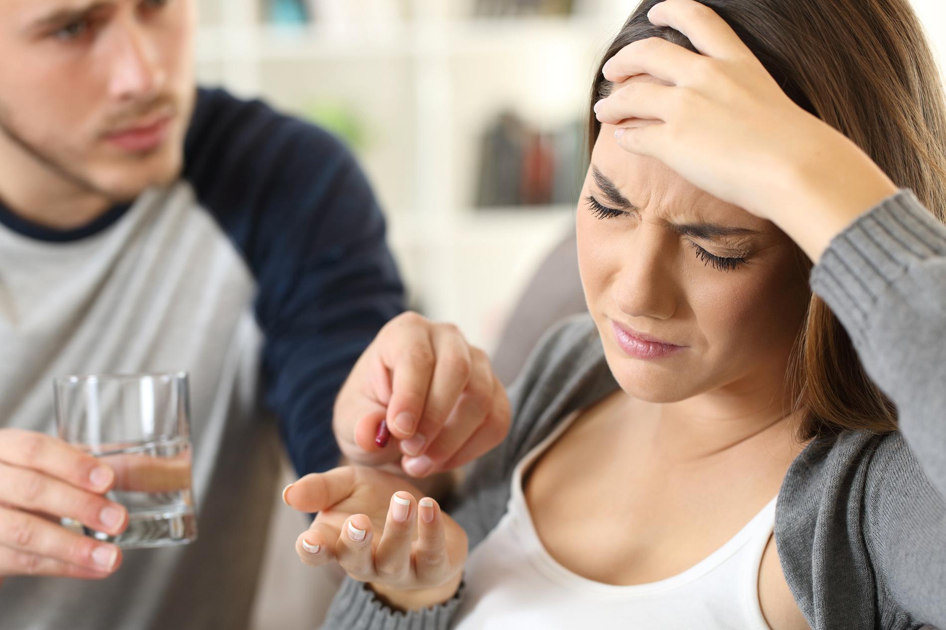 Botox har länge använts för att ta bort rynkor men kan nu också lindra migrän.