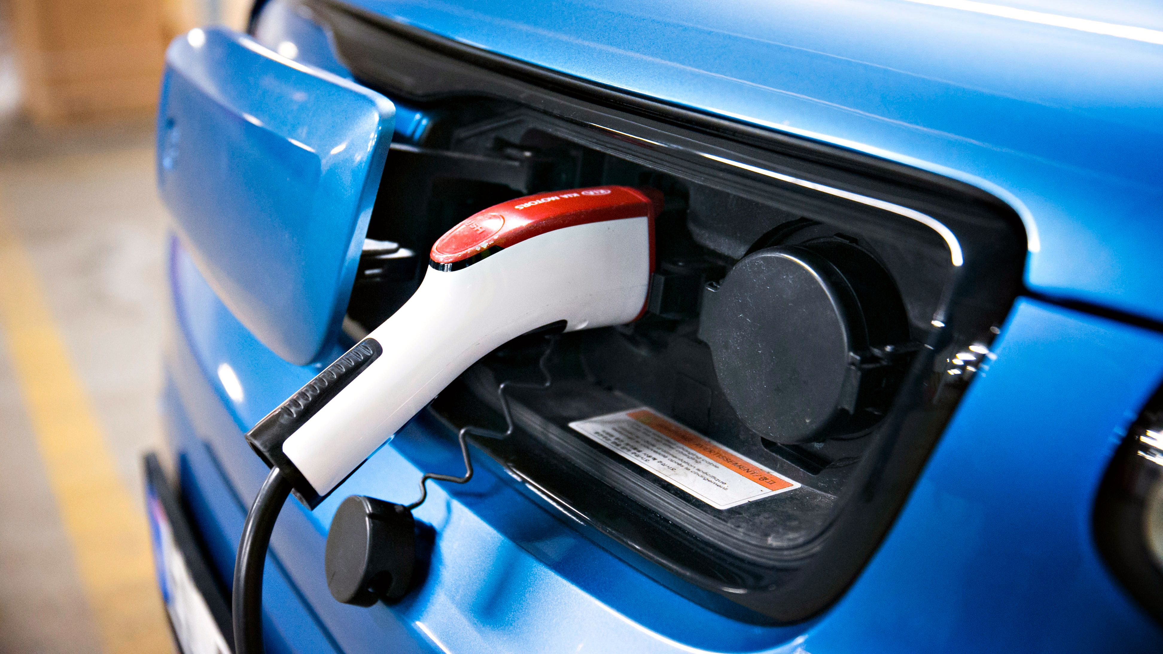 Så lenge må du vente på ny elbil