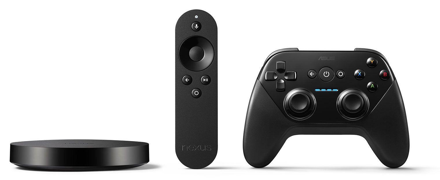 Nexus Player.Foto: Google