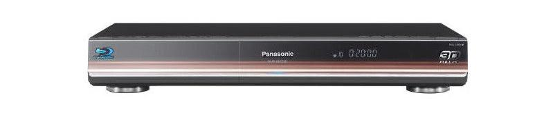 3D-Blu-ray fra Panasonic