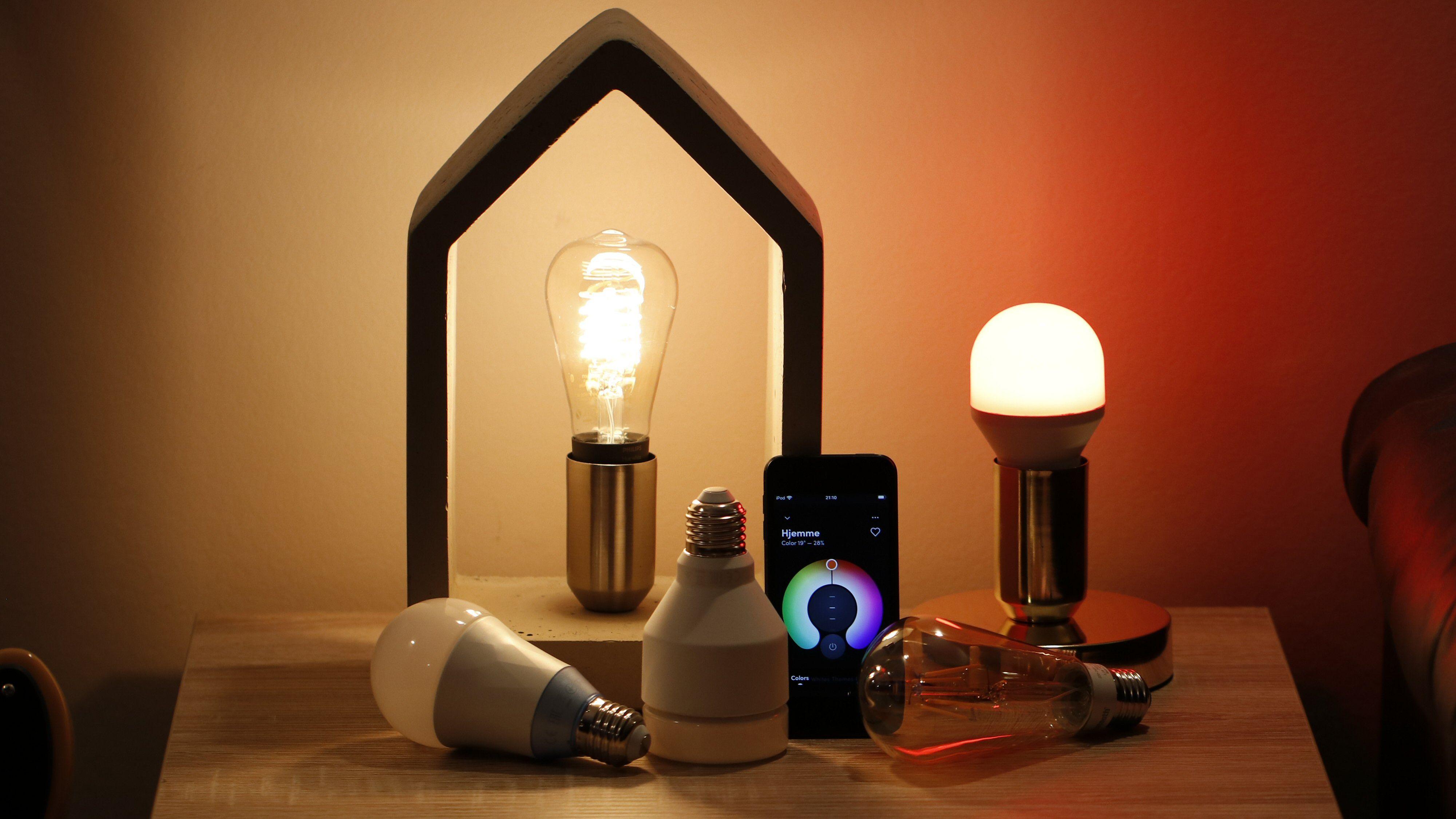Godt å vite om LED-lys