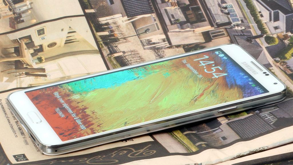 Slik oppgraderer du til ny og sikker Android