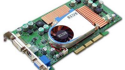 ELSA annonserer GLADIAC FX 935XT