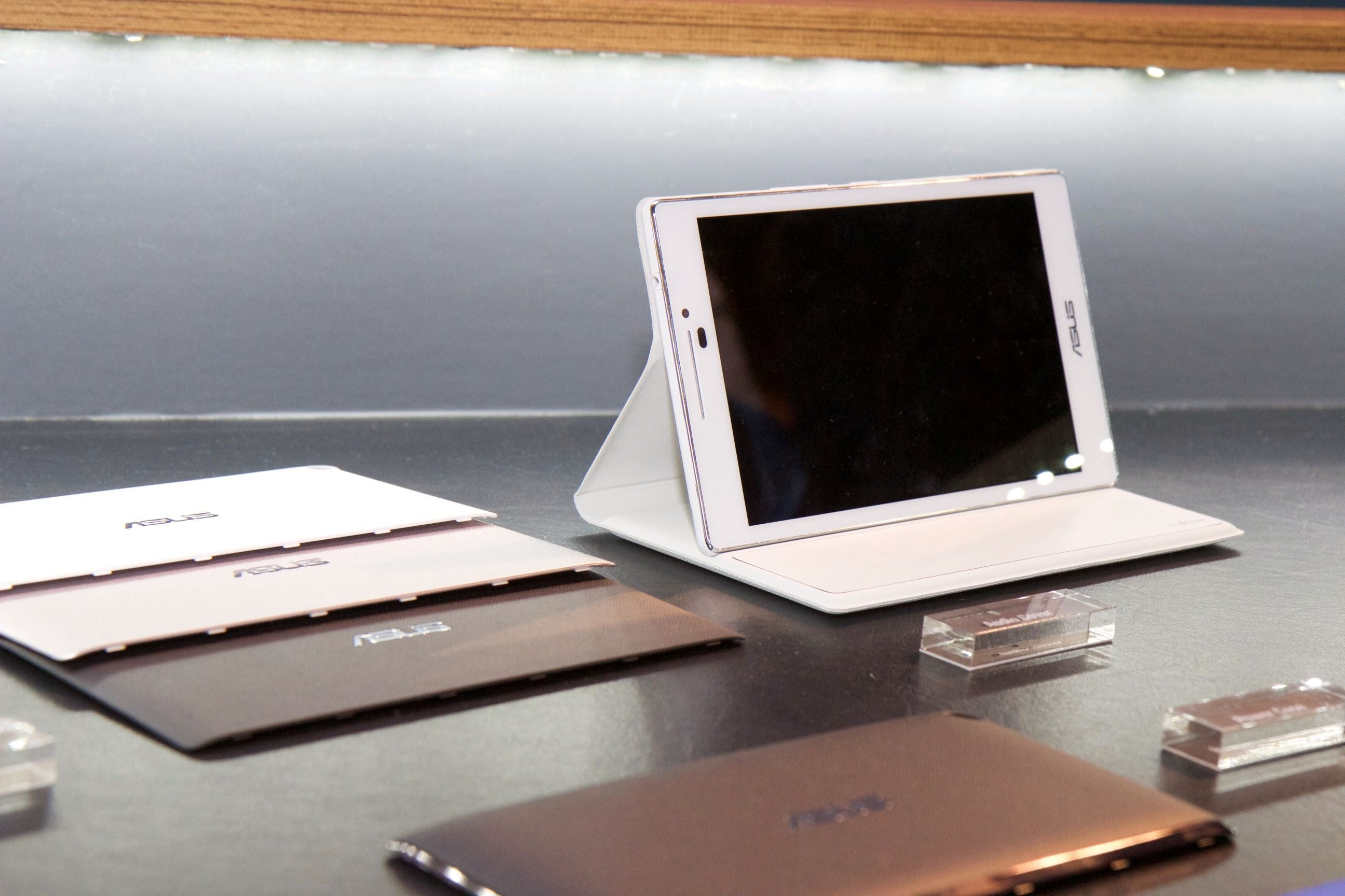 Computex2015- Zenpad . Foto: Kurt Lekanger, Tek.no