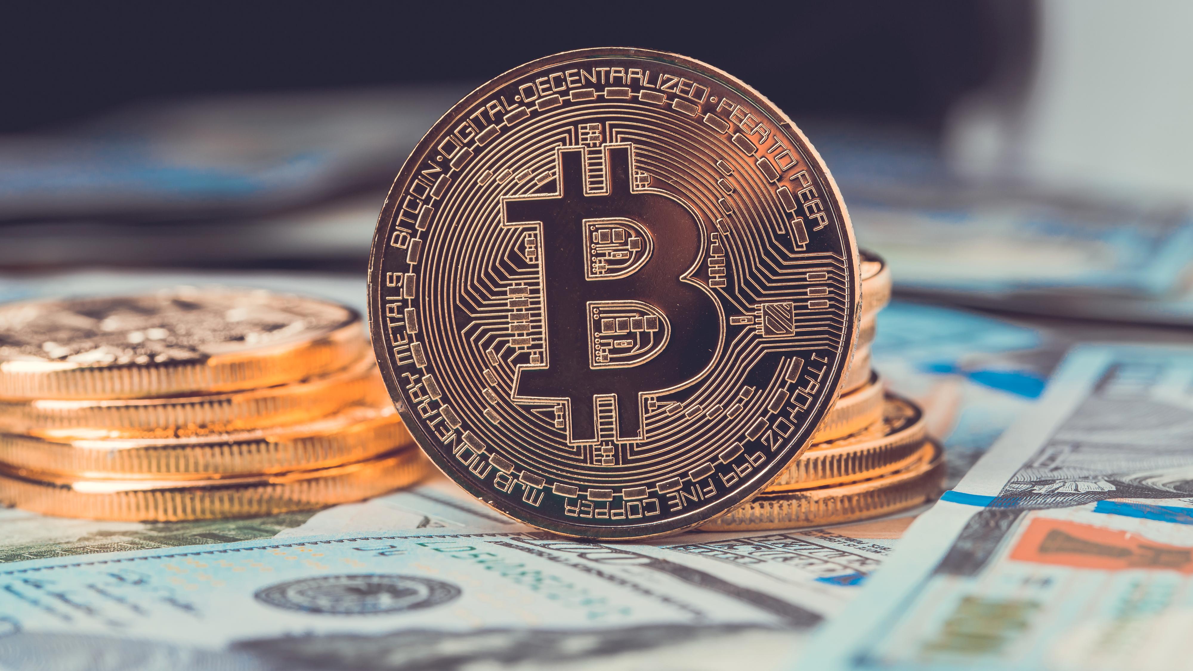 De digitale valutaene mistet en femtedel av markedsverdien på to dager