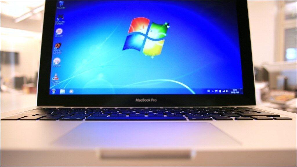 Nå forsvinner Windows for Mac-brukere