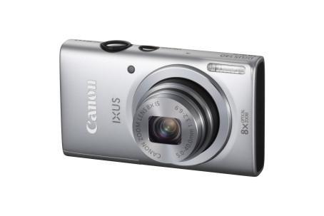 Canon Ixus 140 .Foto: Canon