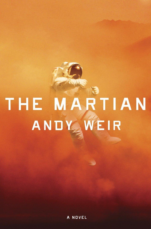 The Martian beskrives av mange som en blanding av Apollo 13 og Cast Away.