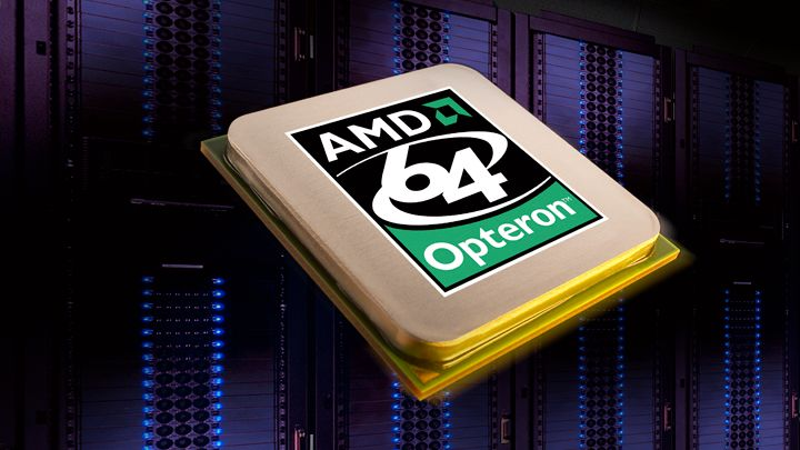 AMD vil forbi 8 kjerner