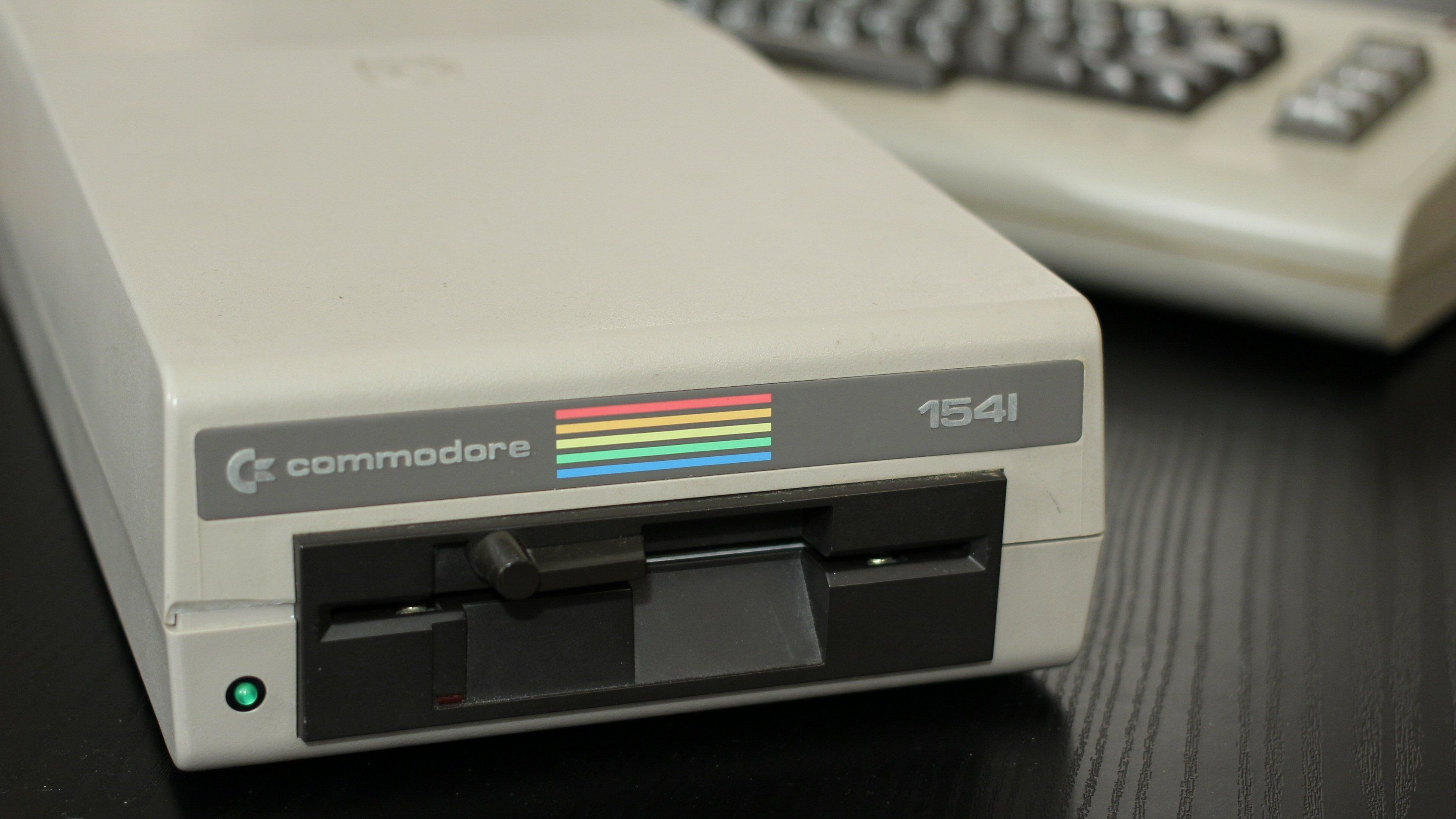 Commodore 64 – del 4