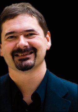 En av verdens mest innflytelsesrike på mobilfronten, Jon von Tetzchner.