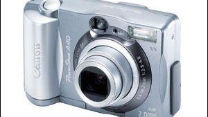 Hvordan filme med digitalkamera