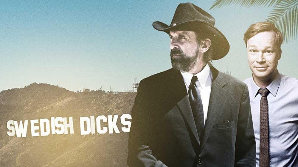 «Swedish Dicks» er Viaplays første eksklusive TV-serie