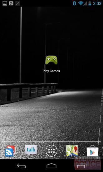 Blir Google Play Games en spilltjeneste à la Apples Game Center?Foto: Android Police