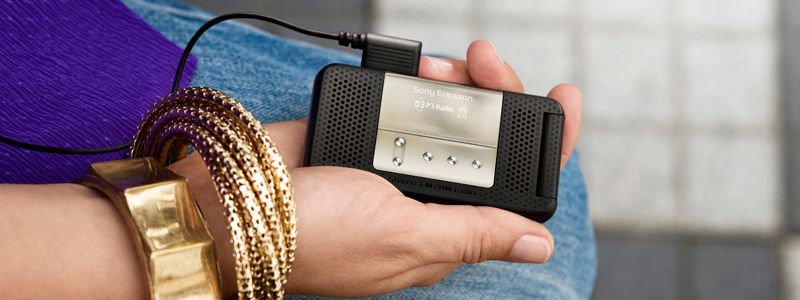 Fire nye fra Sony Ericsson