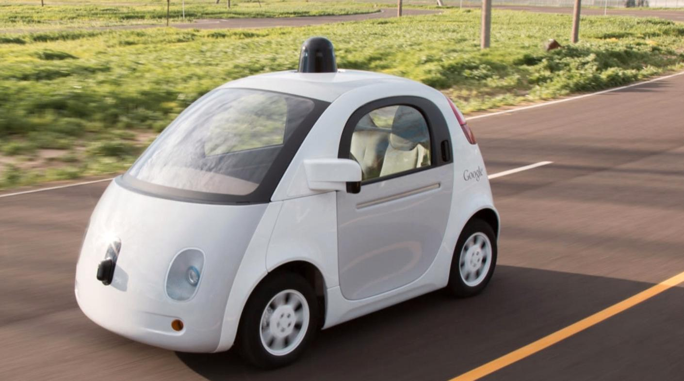 Gjennombrudd i USA: Selvkjørende biler skal få kjøre uten et menneske i førersetet