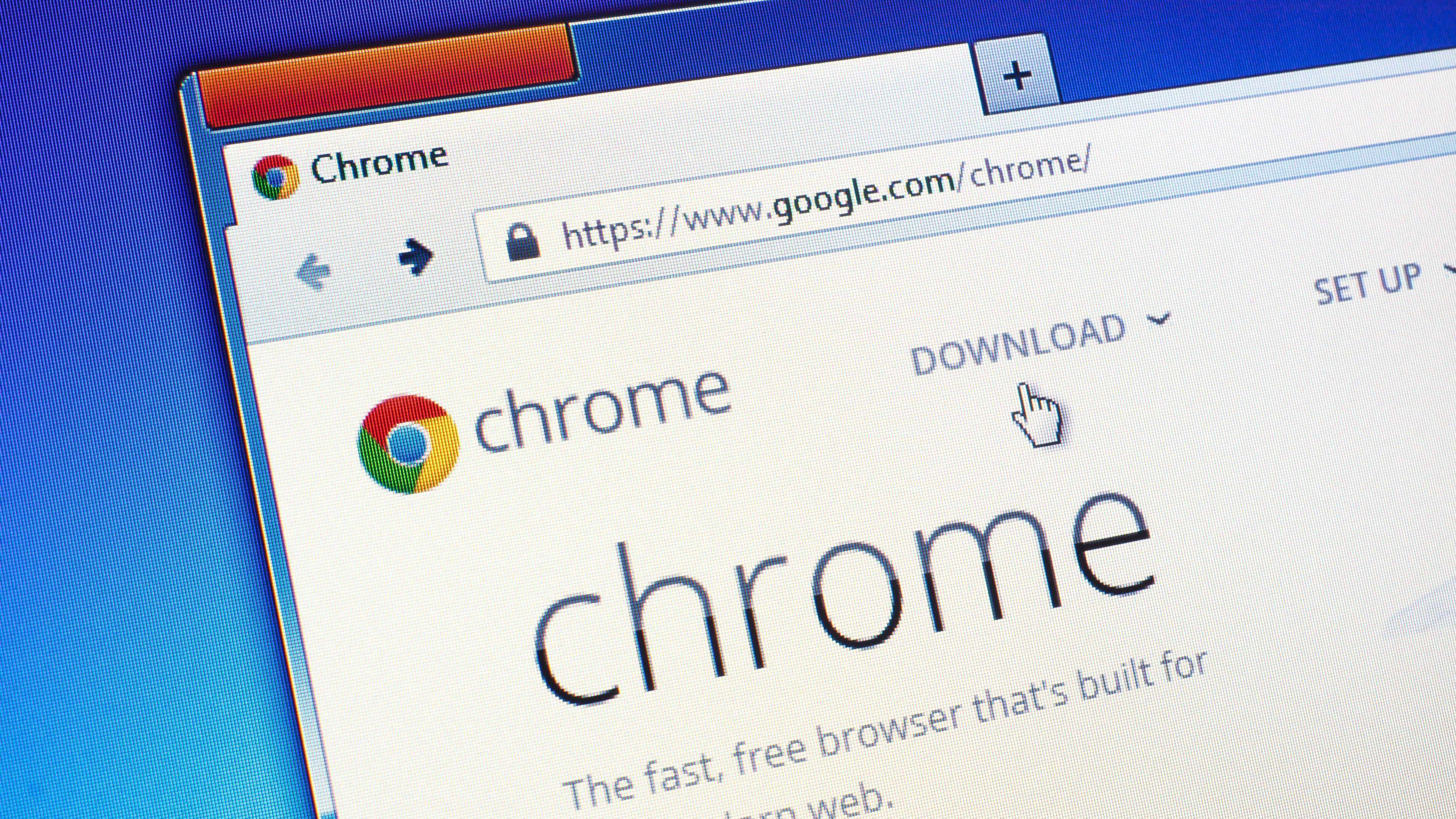 Snart blir Googles nettleser mye raskere