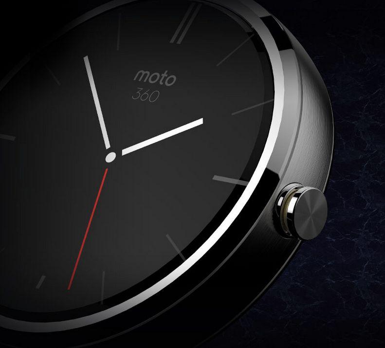 Foto: Motorola/Google