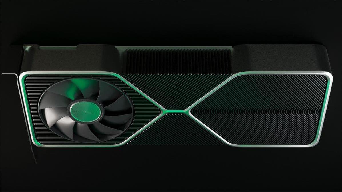 Stor lekkasje: dette er Nvidias RTX 30-serie