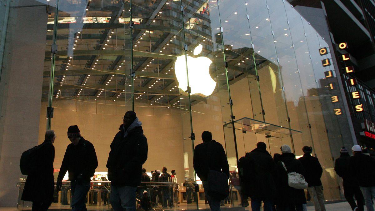 Apple dømt for prisfiksing
