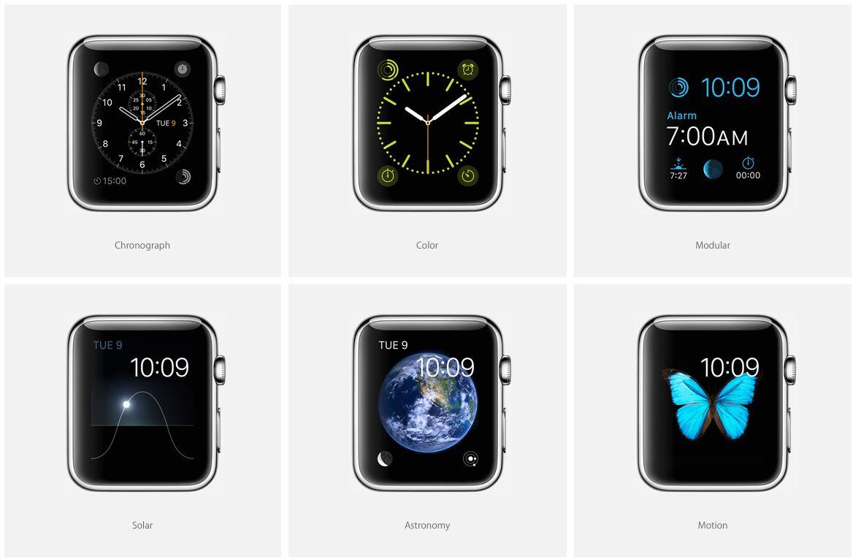 iPhone får en ny app som lar deg sette sammen ditt eget uttrykk på Apple Watch-skjermen.