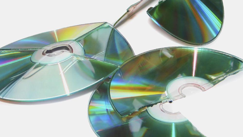 Streaming overgår fysiske plater for første gang