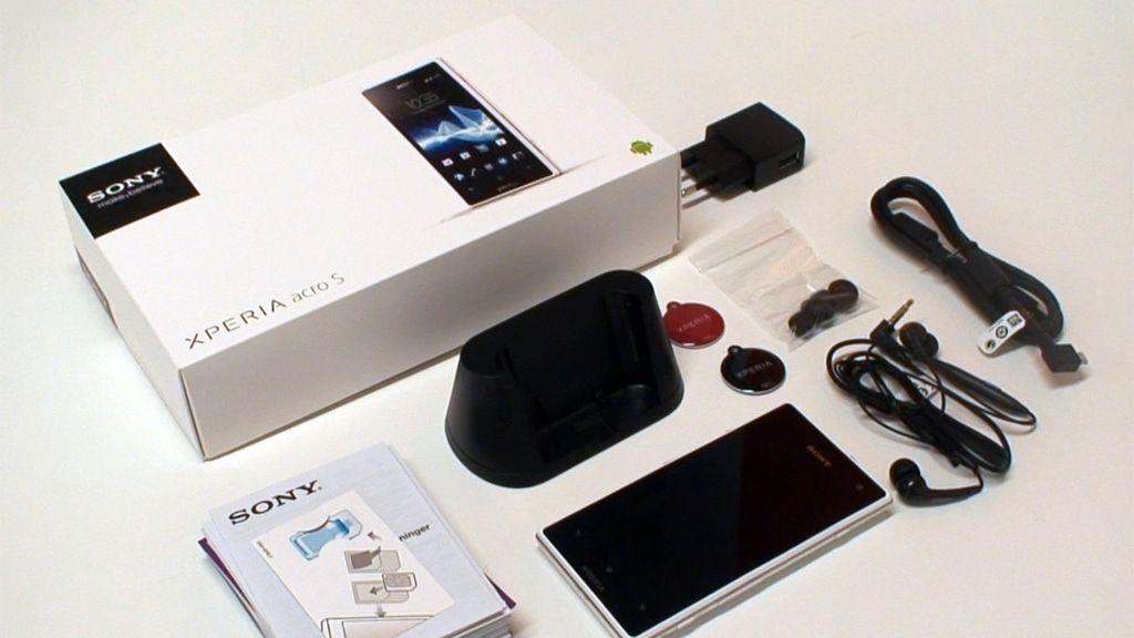 Vi pakker ut Sonys nye vanntette