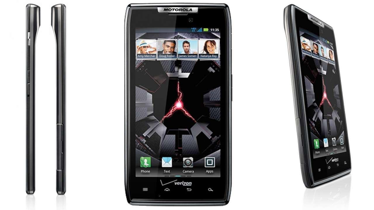 Motorola Razr markerte et comeback for Motorola i Norge. Telefonen høstet strålende kritikker, men så forsvant Motorola like brått som de var kommet.