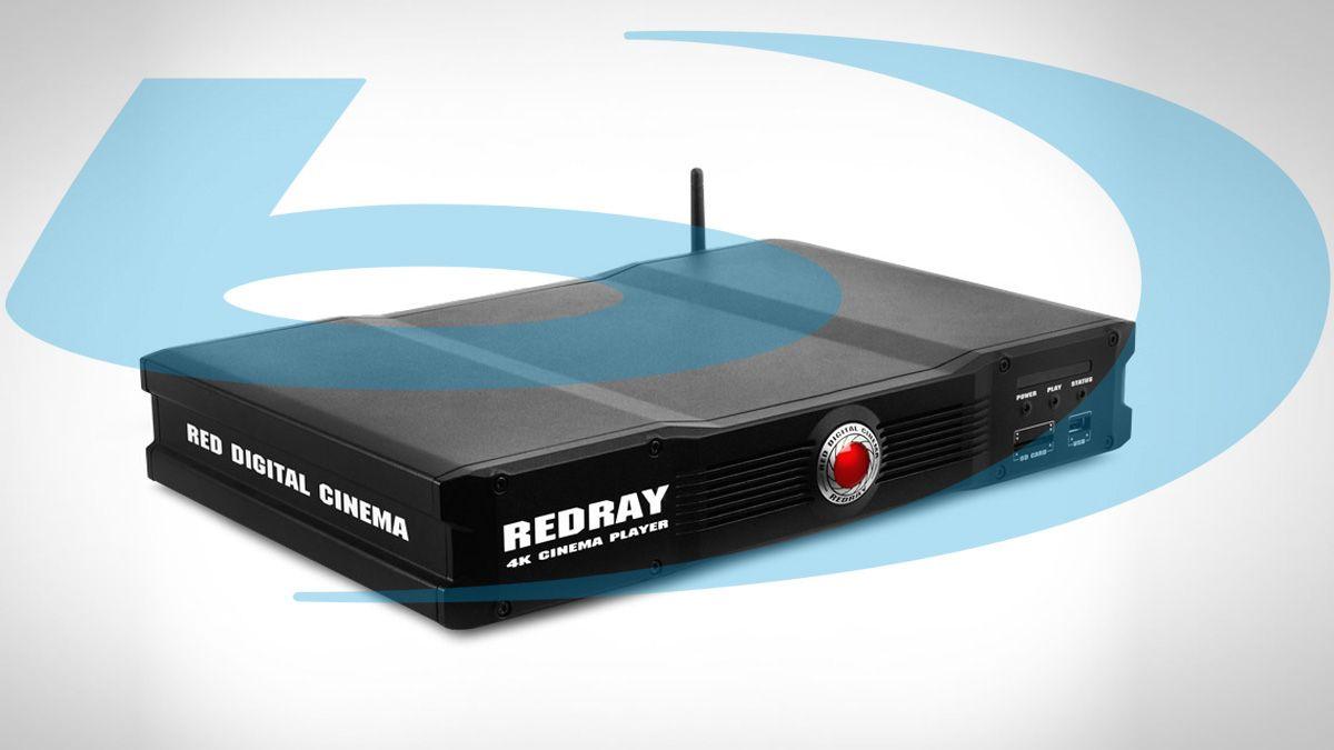 Bransjen vurderer 4K-Blu-ray