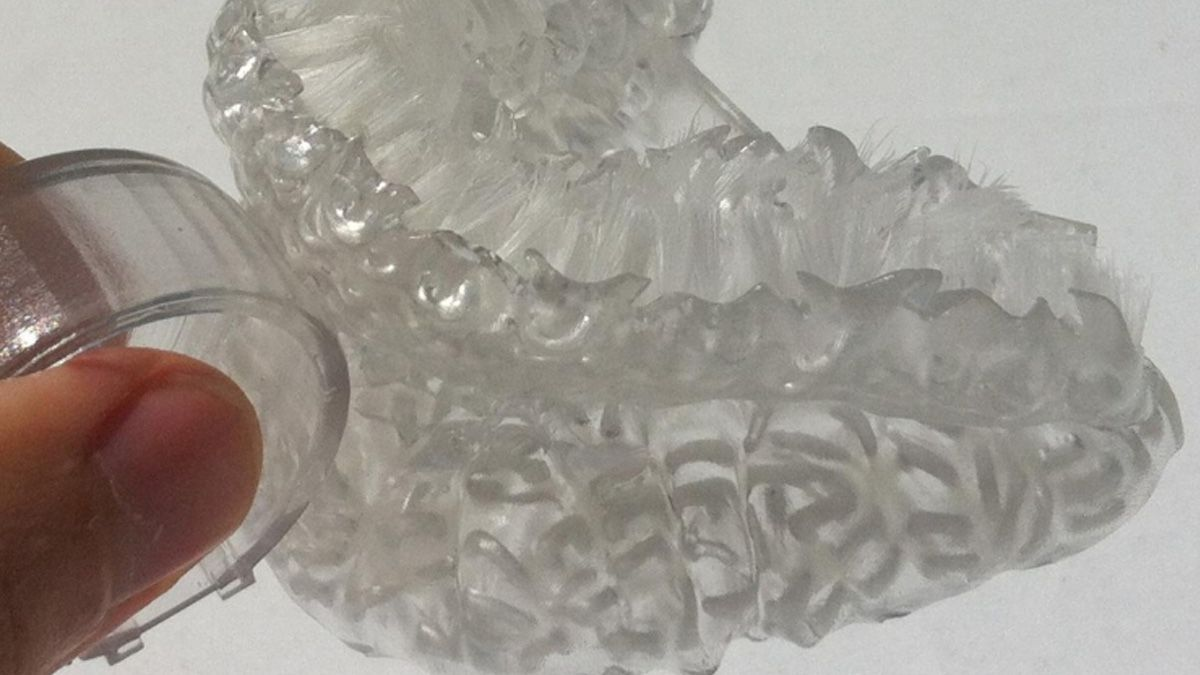 Denne «tannbørsta» rengjør tennene dine på 6 sekunder
