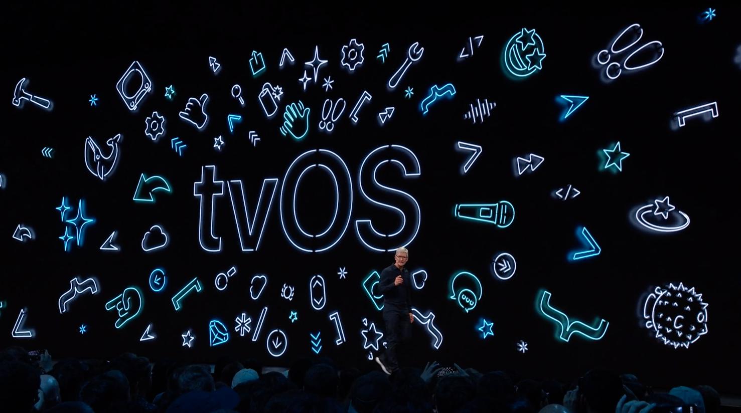 Dette blir nytt for Apple TV