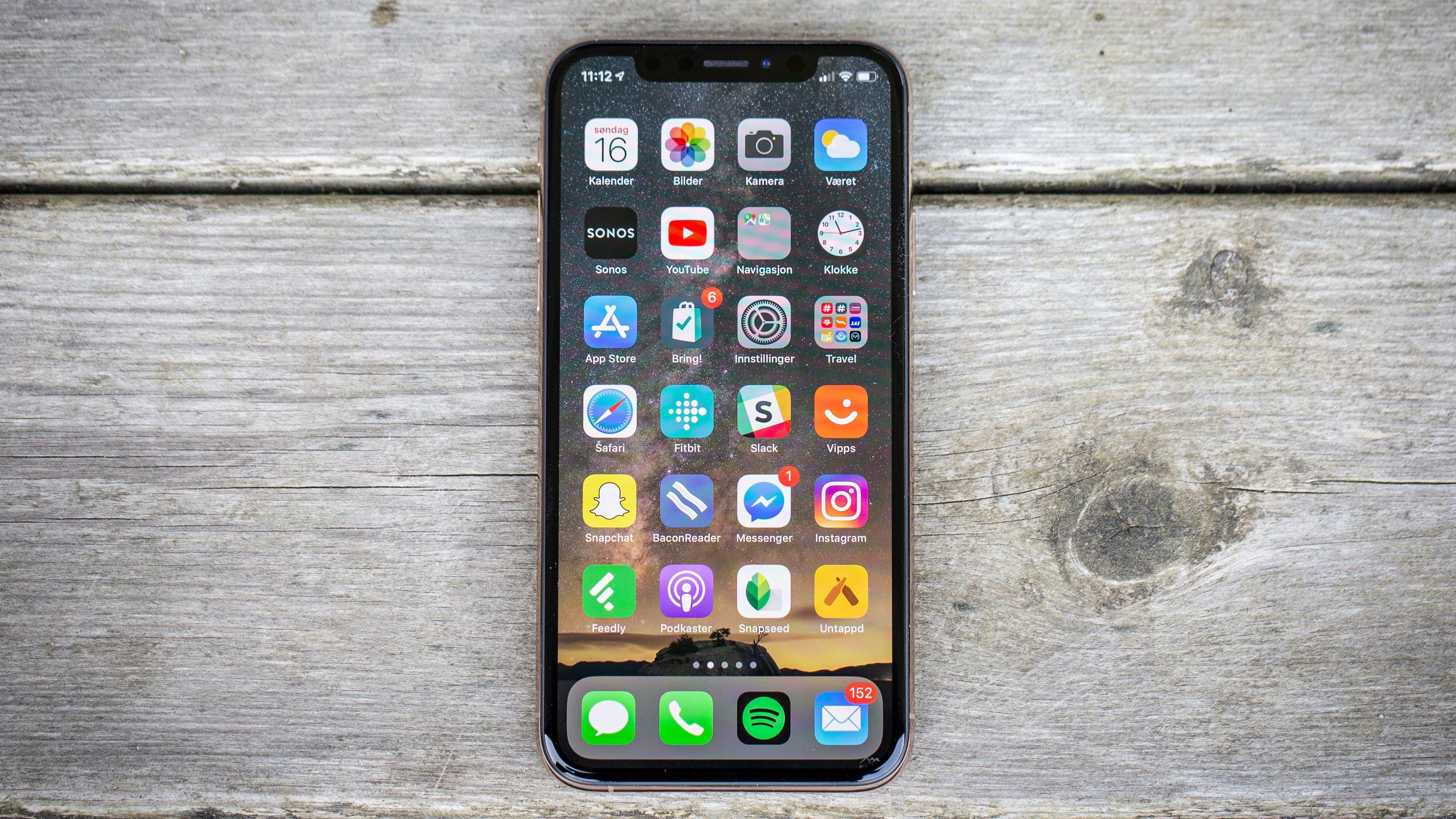 Sært wifi-navn gjør wifi «ubrukelig» på iPhone