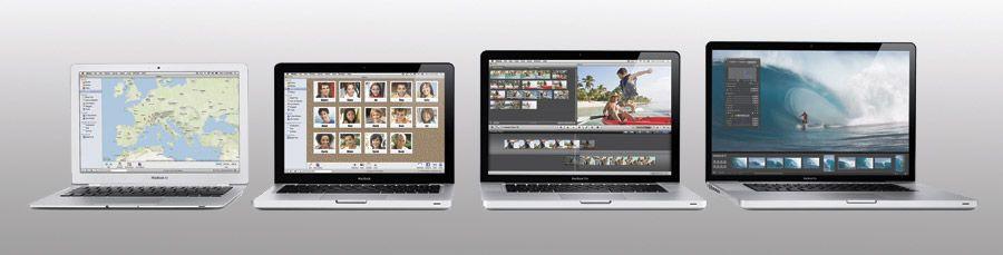 Apple utvider utvalget