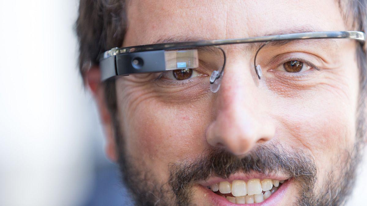 – Google Glass er det viktigste som har skjedd siden Internett