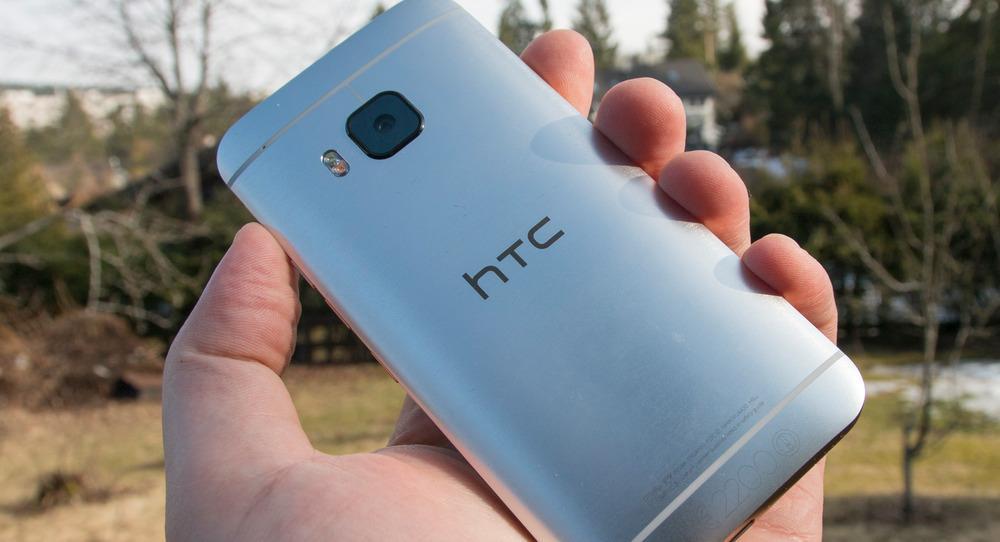 HTC One M9 var en flott mobil – men har ikke gjort det spesielt godt i markedet.